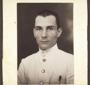 dr. Carl Mattheus Vischer