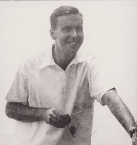 dr. Arnoud H. Klokke