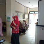 Promkes di RSUD tentang HIV bersama Roselina, S.Kep