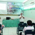 Inhouse Training Komunikasi dan Edukasi Efektif Seluruh Karyawan/ti RSUD Kapuas